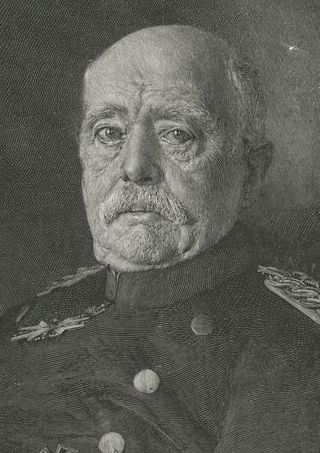 Otto von Bismarck received fan mail and marriage proposals   The o         LEADERS OF GERMAN UNIFICATION    Bismarck