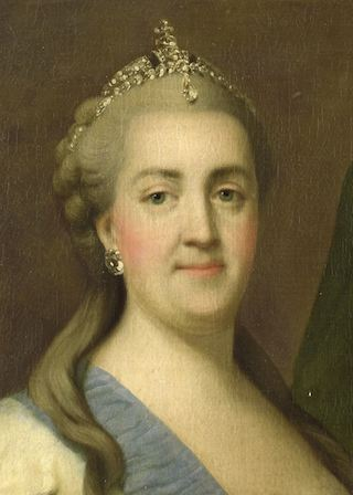 What were some reforms of Catherine the Great?
